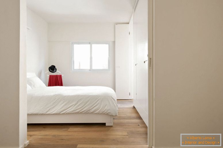 faro-small-apartment-tel-aviv 7