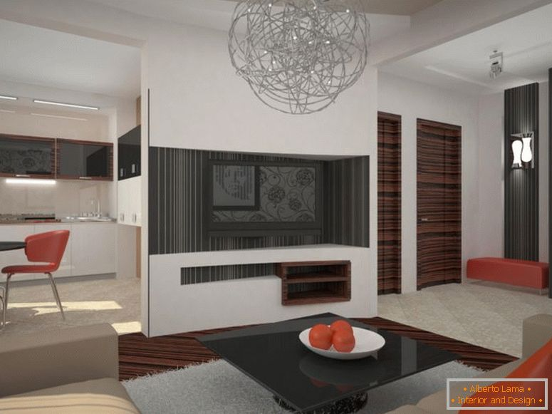 design_of_room_of_the_replanned_of_ two-room_1